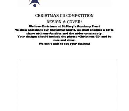 Christmas CD Competition